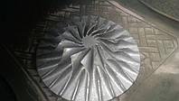 Литье алюминиевых деталей