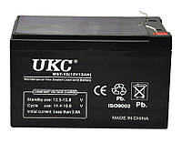 Аккумулятор UKC 12V 12Ah WST-12 RC201502