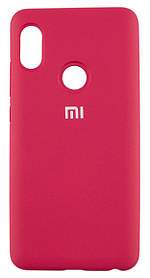 Чехол-накладка Xiaomi Redmi Note7 Soft Case