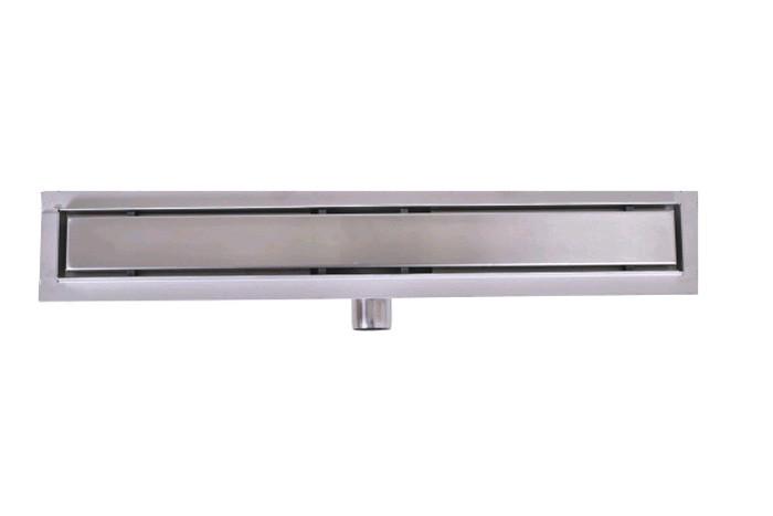 Душевой канал FEDO с решеткой Classic (под плитку) 70 см CL700702
