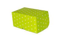 Упаковка під торт КТ0115 (100х160х80)