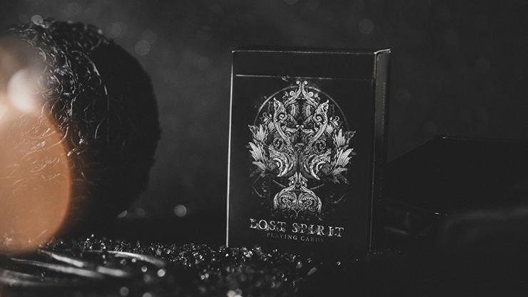 Карты игральные   Lost Spirit Playing Cards