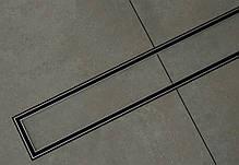 Душевой канал FEDO с решеткой Classic (под плитку) 70 см CL700702, фото 2