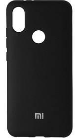 Накладка Xiaomi Mi A2/6X Soft Case