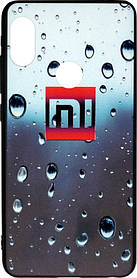 Чехол-накладка для Xiaomi Redmi Note5/5Pro 3D Rain