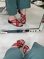 Босоножки женские на низком ходу RS 2058/7, фото 1