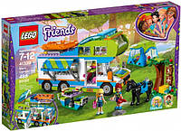 Конструктор LEGO Friends 41339