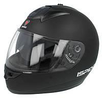 Мотошлем интеграл ISPIDO ZONDA SV BLACK/FROSTED L