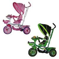 Детский велосипед (арт. M 1662P) (Розовый)