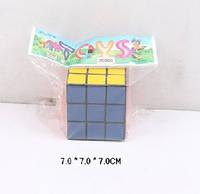 Кубик Рубика 89065 логика 7*7*7см