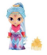 Кукла Shimmer Шиммер Лайла Fisher-Price 15 см. Оригинал