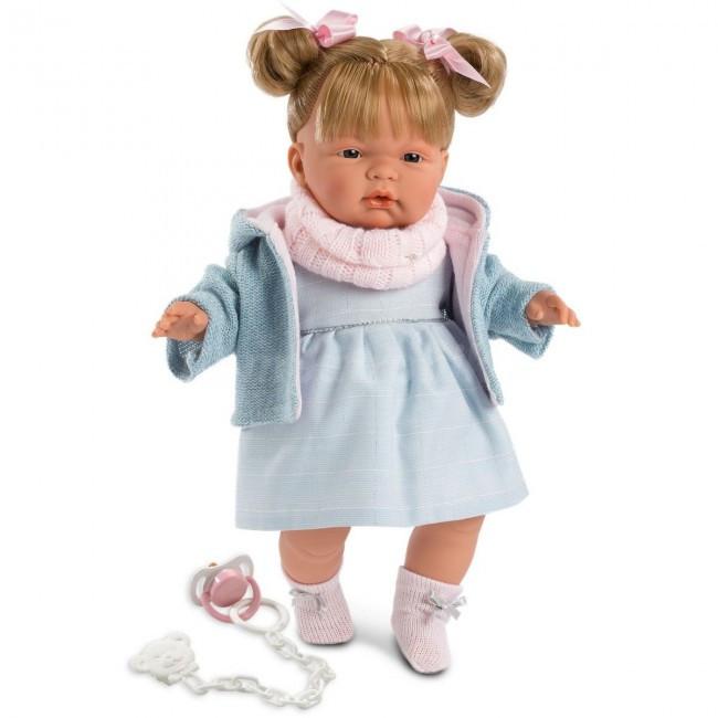 Лялька <b>Llorens Joelle</b> 38cm, цена 1 366,20 грн., купить Коломия ...