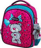 Рюкзак для девочки Winner 6004