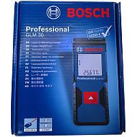 Лазерный дальномер BOSCH Professional GLM 30 в коробке