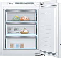 Встраиваемая морозильная камера Bosch GIV11AF30 Белый (F00128660)