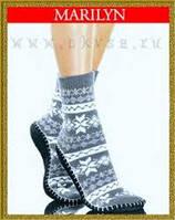 Носки-тапочки мужские, фото 1
