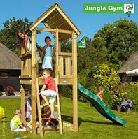 Спортивно-игровой комплекс Jungle Club