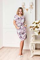 Стильное женское платье коллекция 2019 года, фото 1