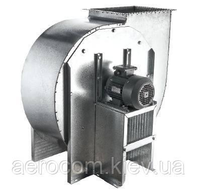 Вентилятор ALC 355-M / 355-T