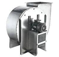 Вентилятор ALC 355-M / 355-T, фото 1