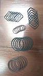 Ремкомплект форсунки F00HN37069 Mercedes Actros Axor Bus F00HN37069