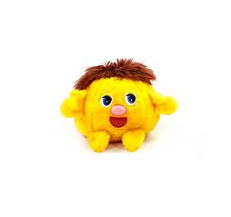 М'яка іграшка Колобок