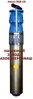 Насос для скважин глубинный  ЭЦВ 10-120-60 нрк