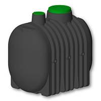 Септик предварительной очистки , Эколайн , 5000 л , Польша , Eko Roto