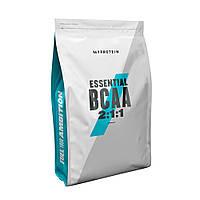 Аминокислоты бцаа MyProtein BCAA 2:1:1 500 g