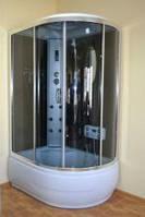 Душевой бокс AquaStream Classic HB 128 L 120x85