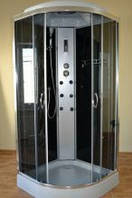 Душевой бокс AquaStream Classic LB 110 100x100