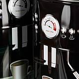 """Набор для чая и кофе """"Сладкая парочка"""" (black) (084JH) жесть, фото 3"""