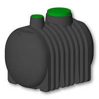 Септик предварительной очистки , Эколайн , 4000 л , Польша , Eko Roto