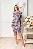 Коктейльное платье, фото 1