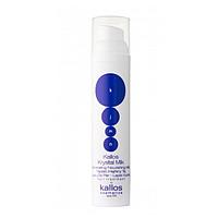Молочко питательное для тусклых и безжизненных волос Kallos, 100 мл