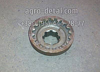 Муфта зубчатая 40-1701069 А редуктора коробки передач трактора ЮМЗ 6