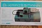 Паяльник пластиковых труб Kraissmann 2400 EMS 6. Паяльник Крайсман, фото 5