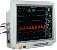Реанимационный монитор пациента G3L HEACO, фото 1