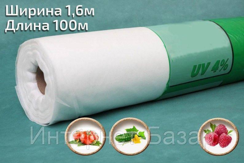 Агроволокно Agreen 17 (1,6*100) рулон