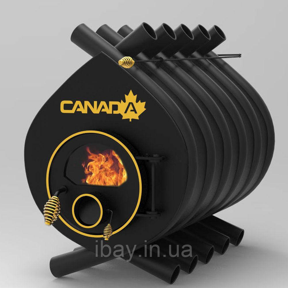 Булерьян CANADA CLASSIC (ТИП О3) со стеклом