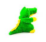 М'яка іграшка Крокодил Гена, фото 3