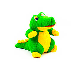 М'яка іграшка Крокодил Гена