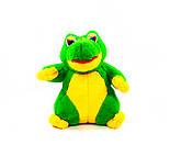 М'яка іграшка Крокодил Гена, фото 2