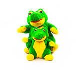 М'яка іграшка Крокодил Гена, фото 4