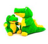 М'яка іграшка Крокодил Гена, фото 5