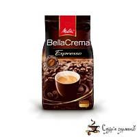 Кофе в зернах Melitta BellaCrema Espresso 1000г