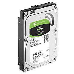 ЖЁСТКИЙ ДИСК 3.5 HDD 4000 ГБ (4ТБ)