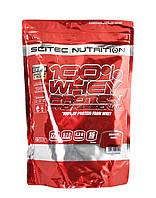 SciTec 100% Whey Protein Professional 500 g (Шоколад орех)