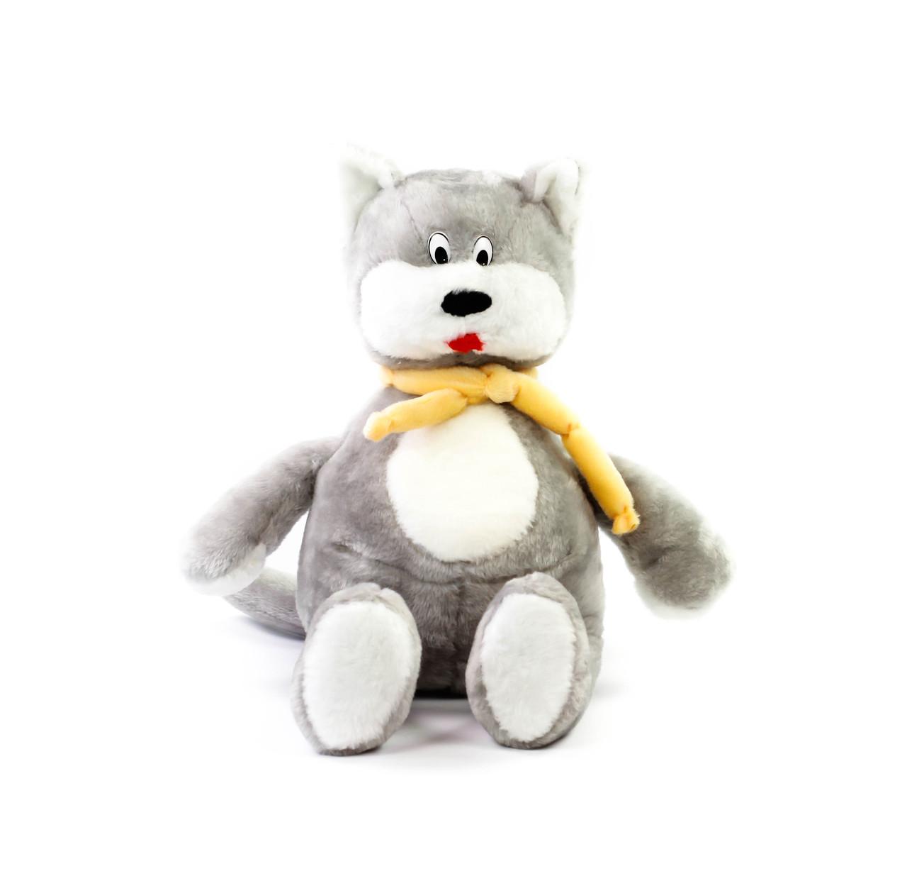 М'яка іграшка Кіт Мармелад