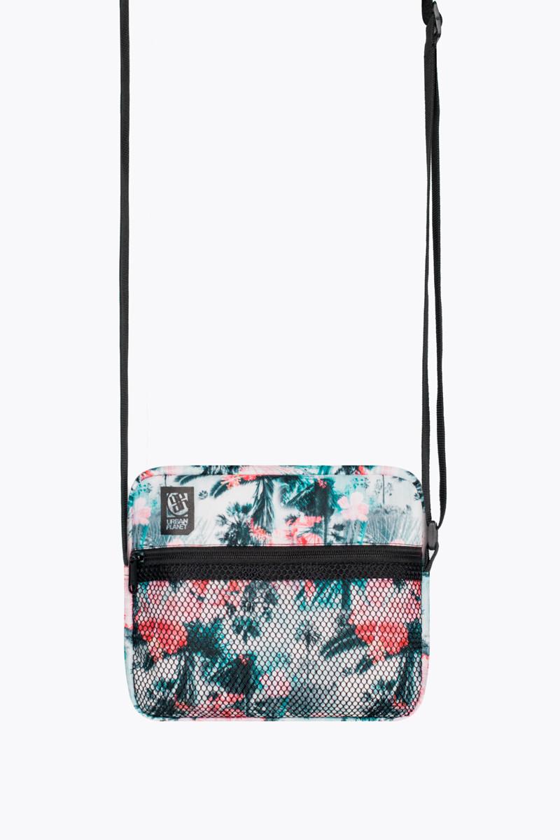 Мессенджер сумка через плечо M7 PALMS Urban Planet (сумка женская, сумка мужская, сумки)
